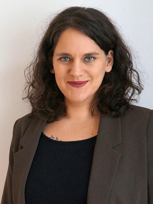 Stephanie Fuchs - First Cut Lab Advisor