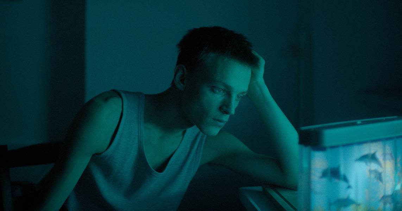 The Hatcher by Grzegorz Mołda - First Cut+ - Karlovy Vary 2021
