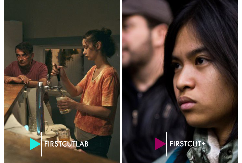 2 First Cut Lab female filmmakers selected in Locarno