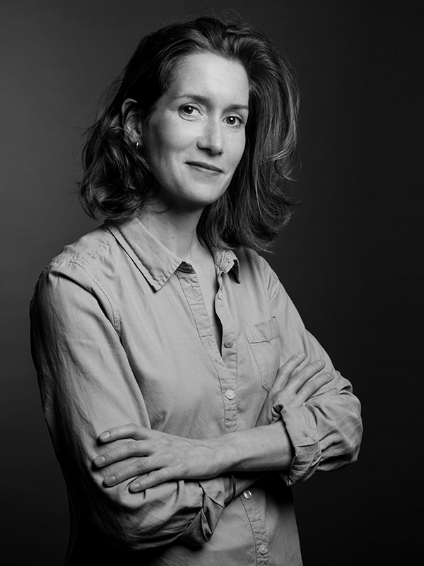 Anna Ciennik Advisor First Cut Lab