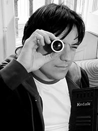 Javier Garcia Puerto – Director of Festival & Film Programmer