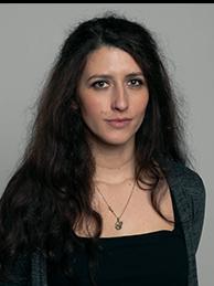 Sonja Tarokic – Director