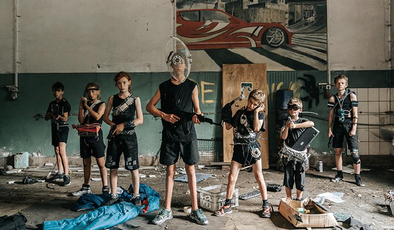 Kratt by Rasmus Merivoo - First Cut Lab