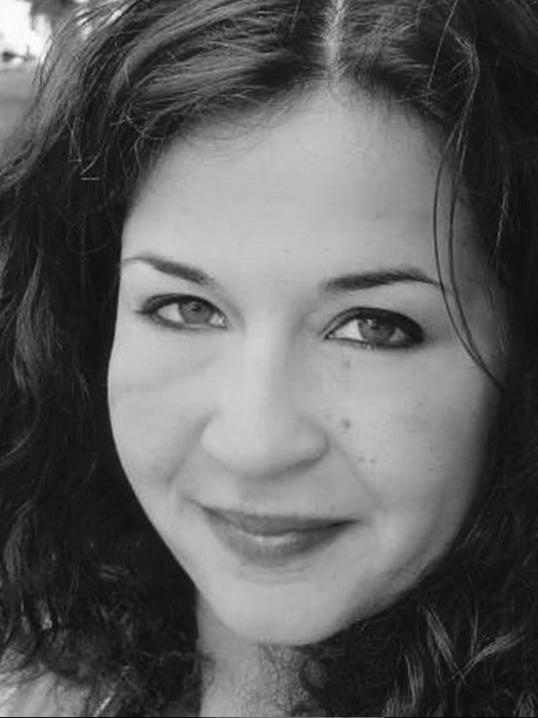 Vicky Miha - Producer - First Cut Lab advisor