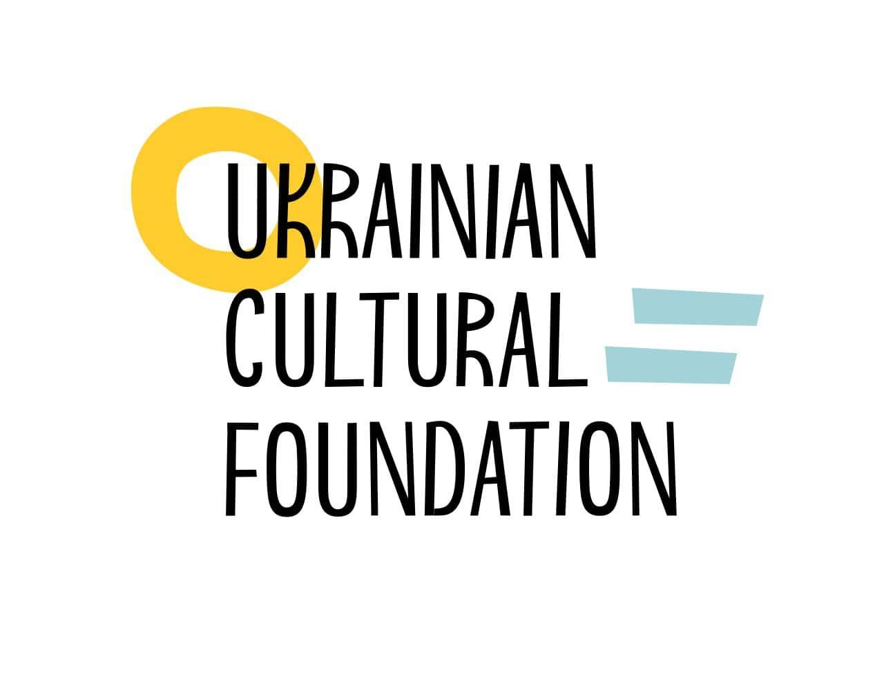Ukrainian Cultural Foundation - UCF Ukraine