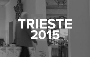 First Cut Lab Trieste 2015