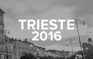 First Cut Lab Trieste 2016