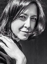Natalia Libet – Producer