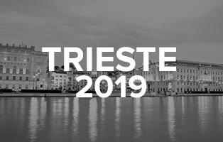 First Cut Lab Trieste 2019