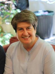 Marie-Pierre Vallé – Sales Agent