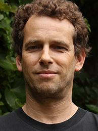 Fernando Epstein – Editor