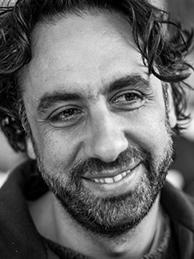 Konstantinos Kontovrakis – Producer