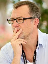 Rickard Olsson – Sales Agent