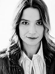 Agnieszka Kurzydło – Producer