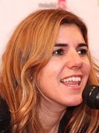 Amanda Livanou – Producer