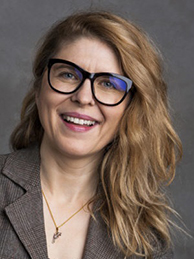 Anna Jadowska – Director
