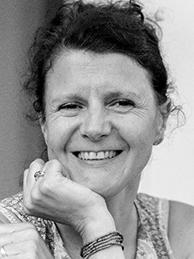 Colette Quesson – Producer