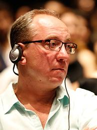 Guillaume De Seille – Producer
