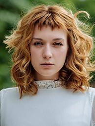 Marysia Nikitiuk – Director