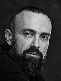 Nikolaj Nikitin – Programmer