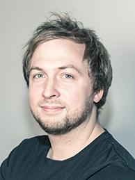 Martin Horyna – Programmer