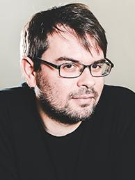 Stefan Ivančić – Director, producer & programmer