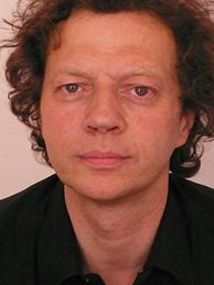 Frédéric Boyer – Artistic Director