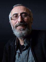 Dito Tsintsadze – Director