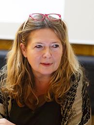 Ludmila Cvikova – Programmer