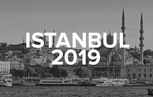 First Cut Lab Istanbul 2019