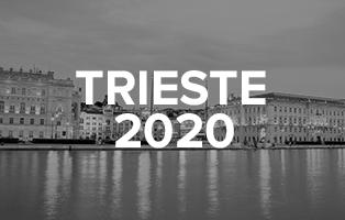 First Cut Lab Trieste 2020