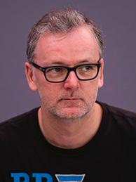 David Hurst – Producer