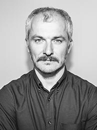 Karel Och – Artistic Director