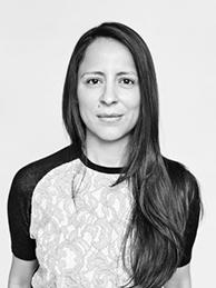 Fiorella Moretti – Sales Agent