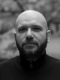 Paolo Bertolin – Film Writer, Producer & Festival Programmer