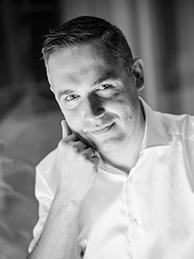 Marcin Pieńkowski – Artistic Director