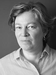 Suzy Gillett – Teacher and Lab Producer