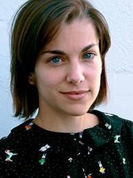 María Zamora – Producer