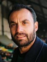 Tomás Baltazar– Editor