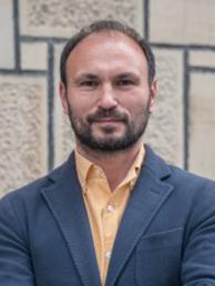 Bogdan Crăciun – Producer