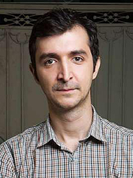 Tudor Cristian Jurgiu – Director