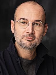 Alexander Nanau – Director