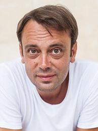 Christophe Bruncher – Producer