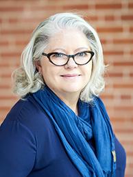 Kathleen McInnis – Programmer and Producer