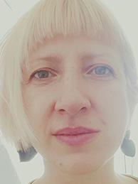 Kristína Aschenbrennerová – Programmer