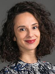 Laure Parleani – Sales Agent