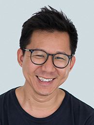 Lai Weijie – Producer