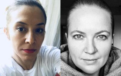 Maya Maffioli and Agnieszka Glińska join First Cut Lab team
