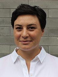 Anne-Sophie Lehec – Sales Agent