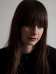 Carmen Gray – Film critic